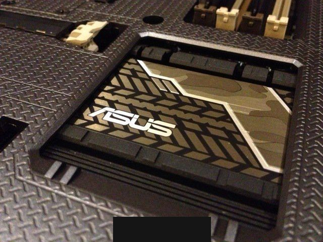 Asus-Sabertooth-Mark-1-Z97-chipset-heatsink