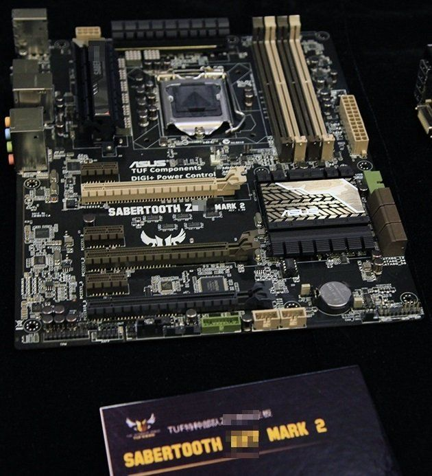Asus-TUF-Sabertooth-Z97-Mark-2-specs