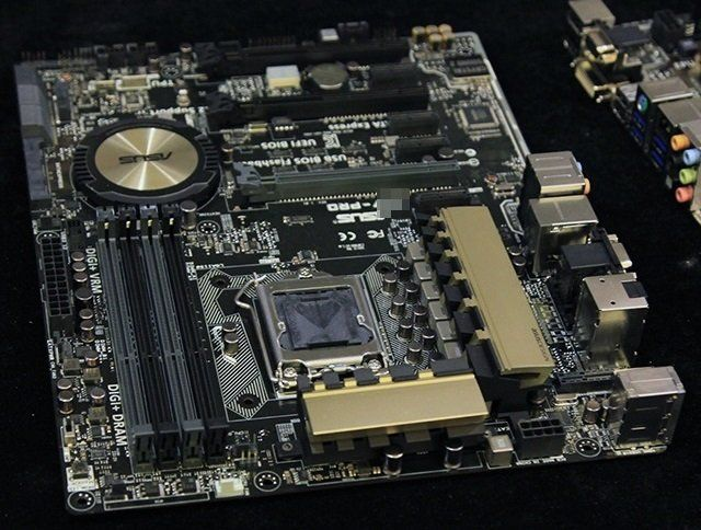 Asus-Z97-Pro-motherboard