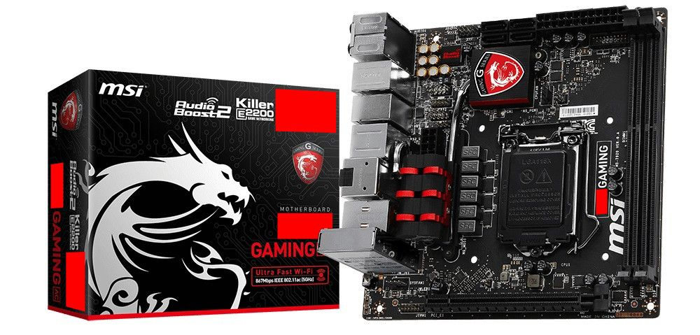 MSI-ZxxI-Gaming-Mini-ITX-Motherboard