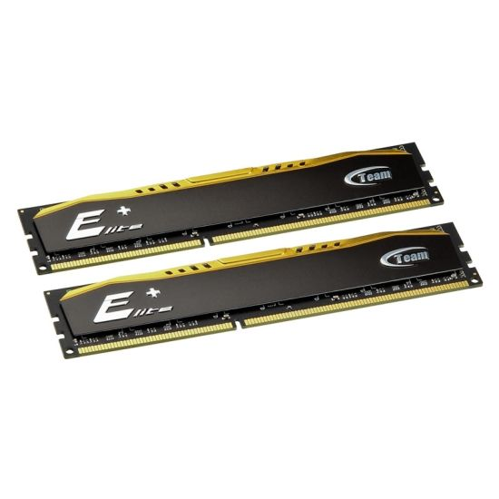 Team Group Elite Plus - DDR3-1600 - CL11 - Dual - 8 GB_1