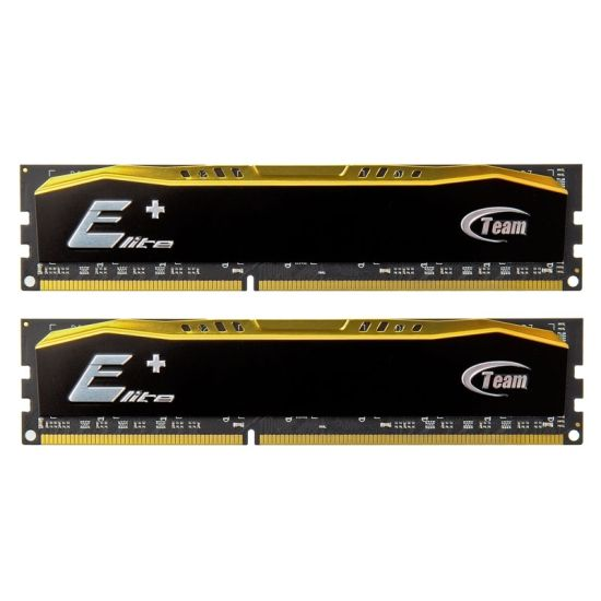 Team Group Elite Plus - DDR3-1600 - CL11 - Dual - 8 GB_2