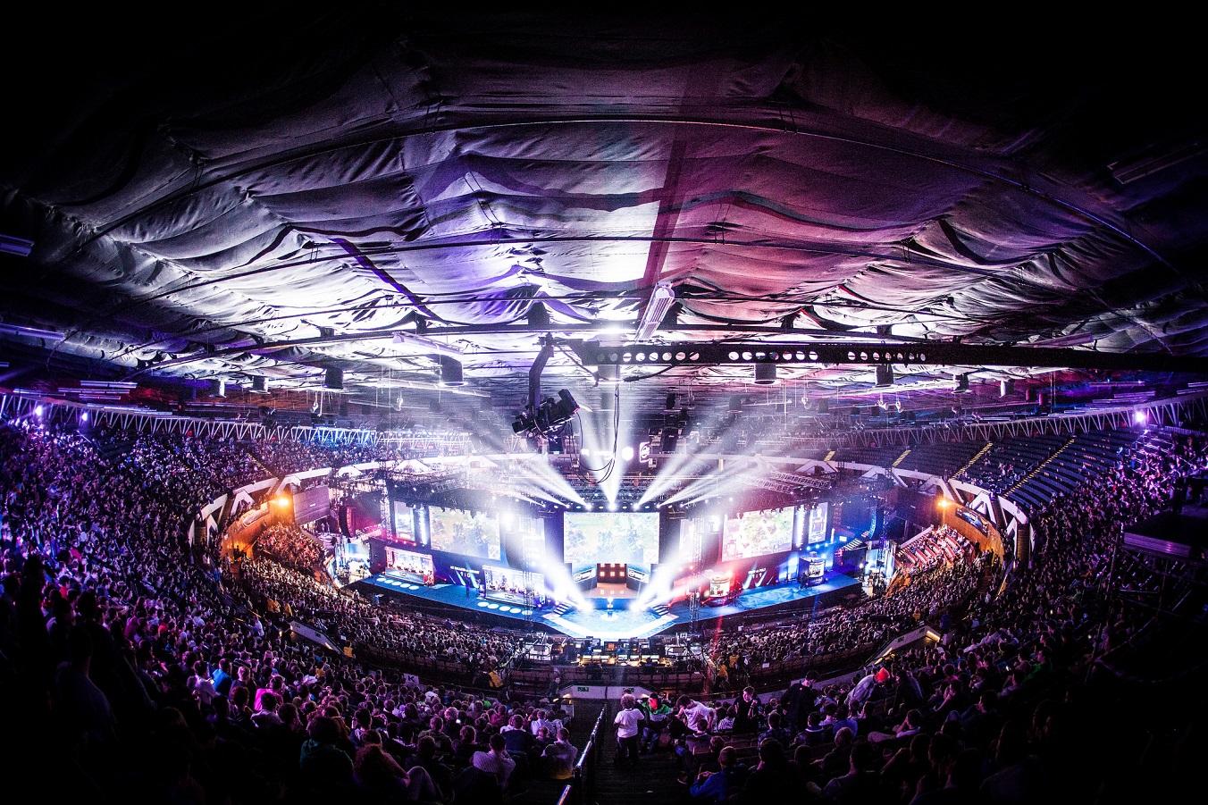 IEM 2014 Katowice