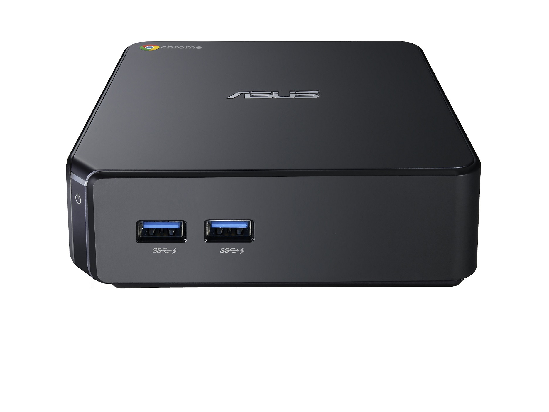 ASUS Chromebox The worldíŽs smallest and most powerful Chromebox