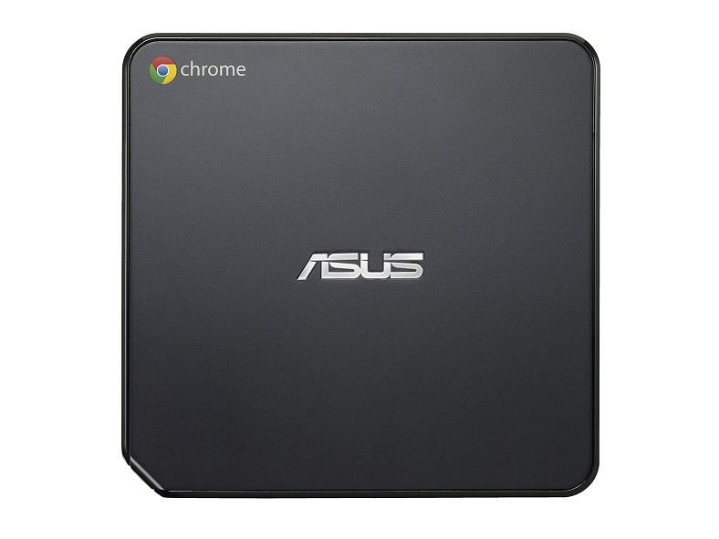 ASUS Chromebox, a Chrome OS computer