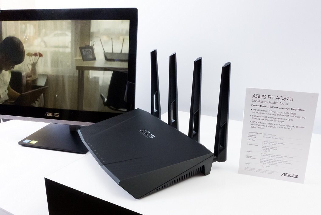 ASUS_RT-AC87U_dual-band_router_with_worlds_fastest_5GHz_band_up_to_1700Mbit