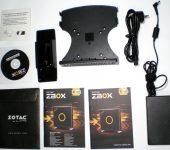 Zotac ZBOX EN760 Plus