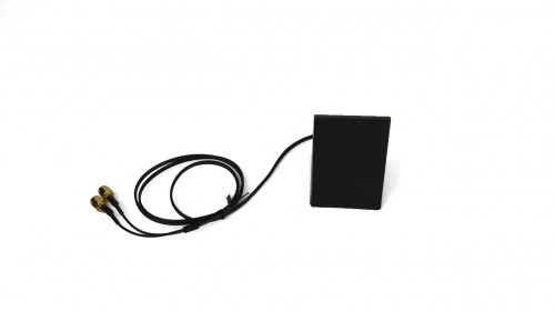 Asus Maximus VII IMPACT - antena