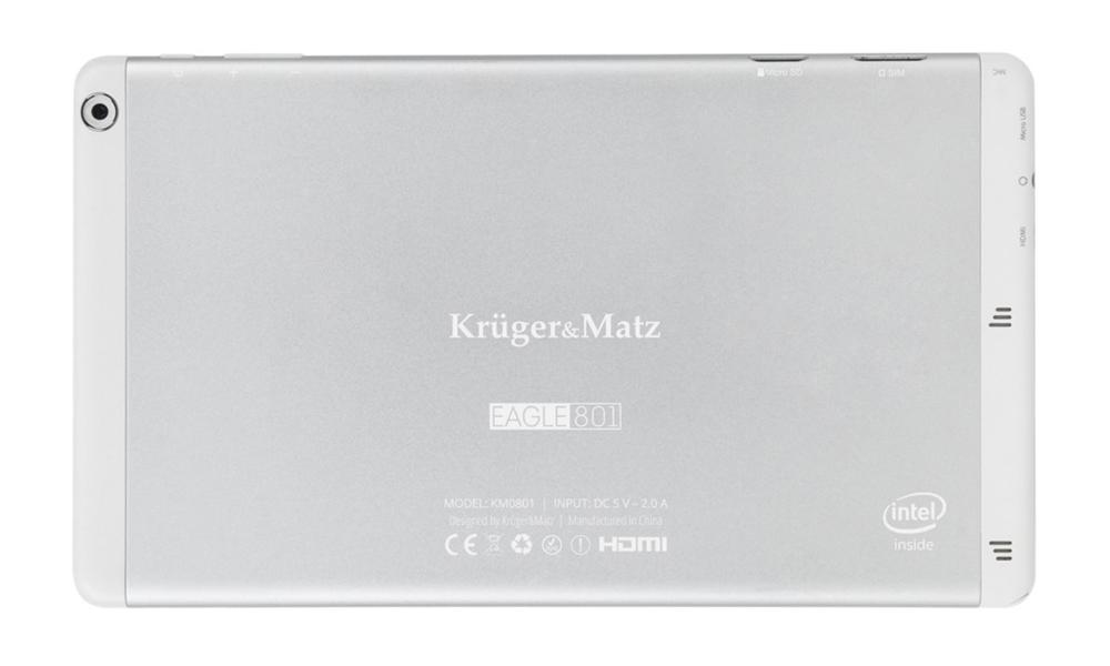 Krüger&Matz-Eagle-801-002
