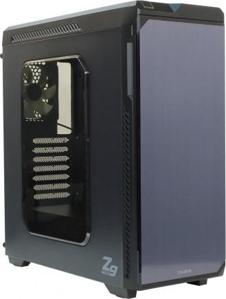 Z9 Neo black