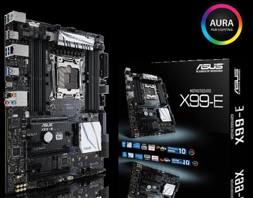 X99-E-with Box