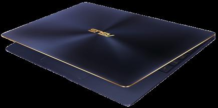 ASUS ZenBook 3_UX390 - 2