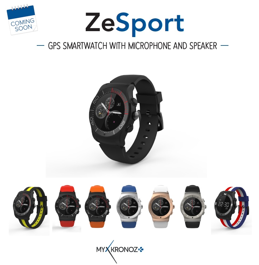 ZeSport coming soon