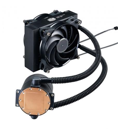 Cooler Master - MasterLiquid Pro 120