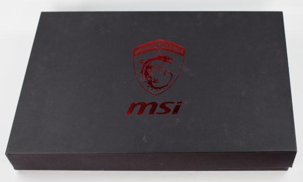 MSI GS40 6QE Phantom