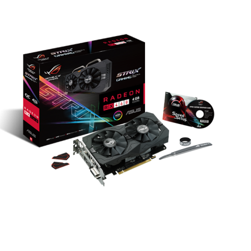 STRIX-RX460-O4G-GAMING_box+vga 1