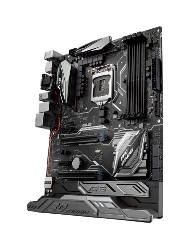 Z170 Pro Gaming Aura_3D printed protective armor