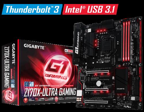Z170X-Ultra Gaming-pic1