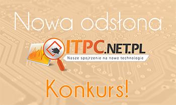 Wielkie otwarcie portalu ITPC.NET.PL