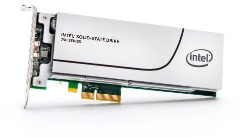 Światowy rynek dysków SSD PCIe ma wzrosnąć o 33,24% do roku 2020