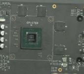 PCB GTX 1050 Ti