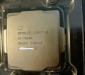 i5-7600K
