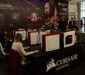 Stanowisko Corsair