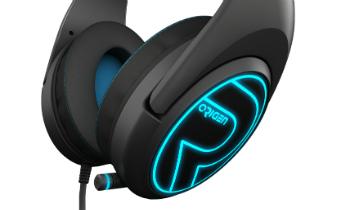 Ozone Ekho H80 Origen – nowe słuchawki dla graczy