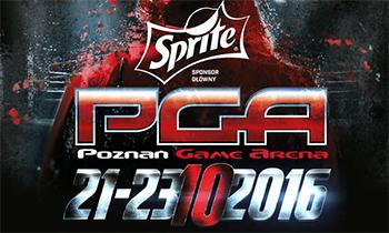 Targi Poznań Game Arena – Informacje