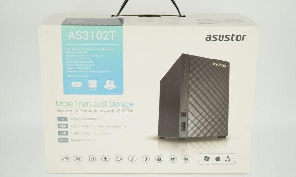 Asustor AS3102T