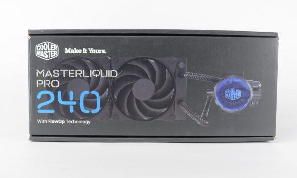COOLER MASTER LIQUID PRO 240