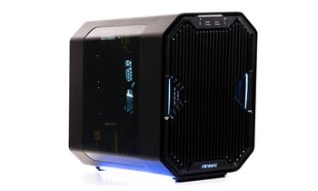 Antec prezentuje obudowę Cube EKWB Edition