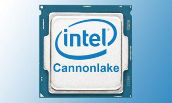 Intel potwierdza – Cannon Lake pod koniec bieżącego roku