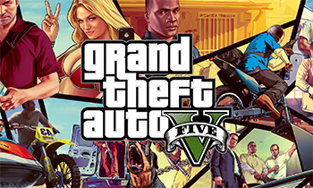 GTA V – kolejne rekordy sprzedaży