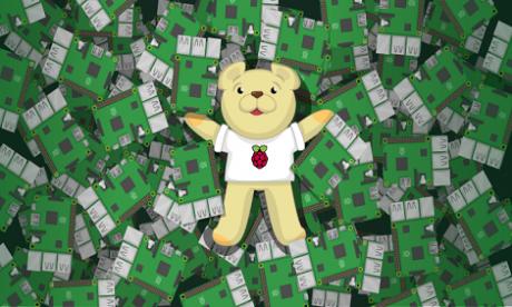 12,5 mln sprzedanych Raspberry Pi i to tylko w 5 lat