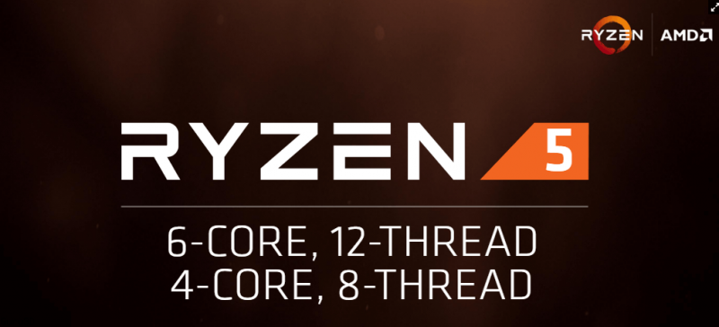 AMD-Ryzen-5-Series-Processor