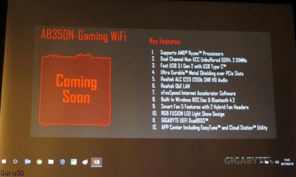 Gigabyte-AB350N-Gaming-WiFi