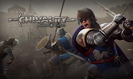 Chivalry: Medieval Warfare za darmo na Steam!
