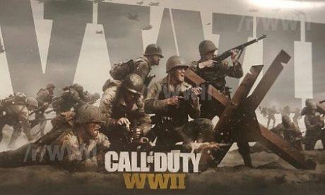 Historyczny powrót – zbliża się Call of Duty WWII?