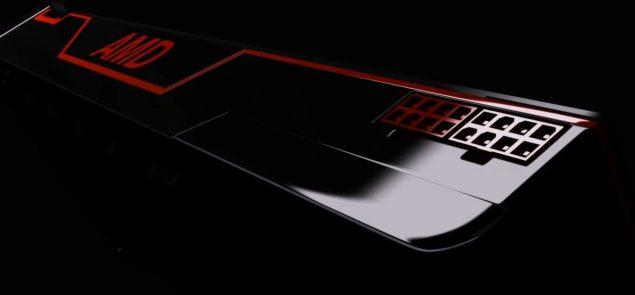 AMD Vega prima