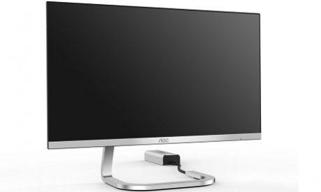 AOC przedstawia monitory Porsche Design