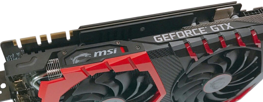 TEST MSI GTX 1080 Ti GAMING X 11GB