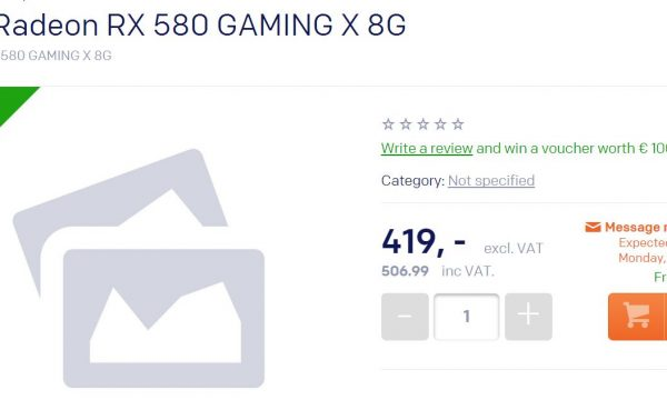 MSI-Radeon-RX-580-GAMING-X-8G