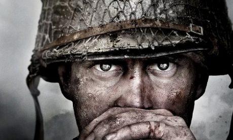Call of Duty: WWII  – darmowy weekend na Steamie