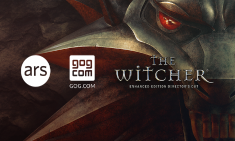 The Witcher: Enhanced Edition – za darmo!