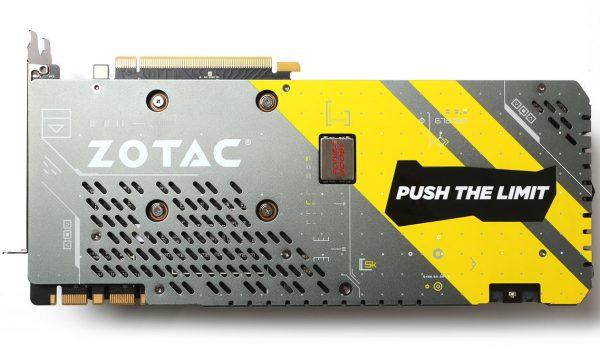 zotac 1080 amp! extreme 3