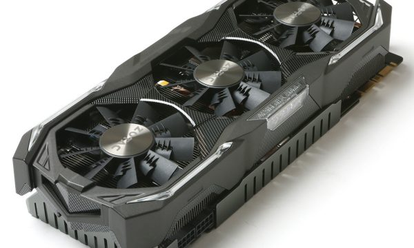 zotac 1080 amp! extreme
