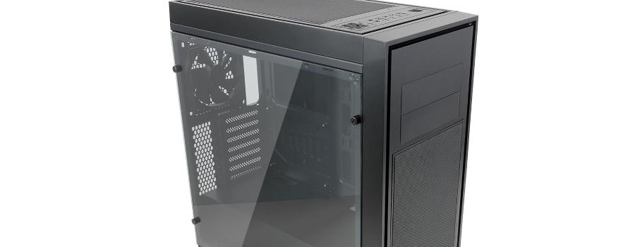 [Aktualizacja] SilentiumPC Aquarius X70T PURE BLACK