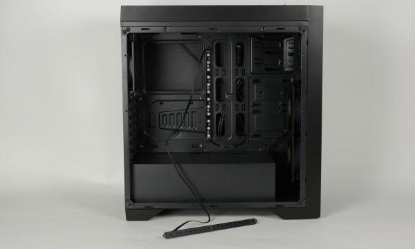 SilentiumPC Aquarius X70T PURE BLACK