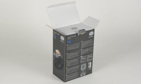 CoolerMaster MasterAir Pro4